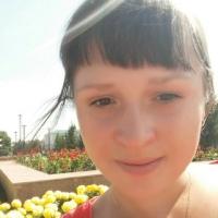 Личная фотография Екатерины Камазинской