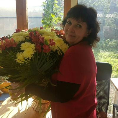 Валентина, 49, Tolyatti