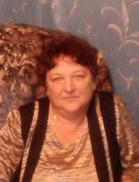 Комкова Екатерина (Гужиева)