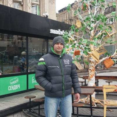 Руслан Андриенко