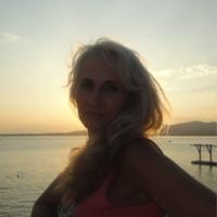 Личная фотография Ольги Белобородовой