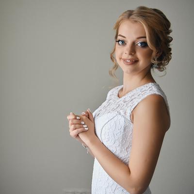 Анастасия Николаевна