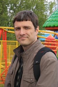 Mikhail Mikhaylovich Lantsuzsky
