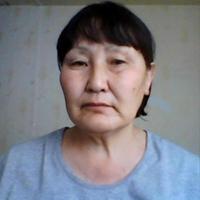 Дашиева Марина