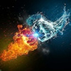 Fire-Ice Fire