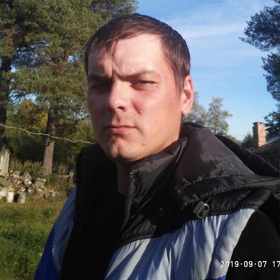 Константин, 34, Padany