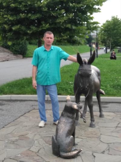 Oleg, 21, Shakhty