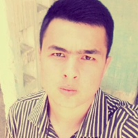 Личная фотография Zuhriddinov Xusniddin