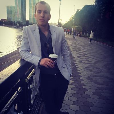 Andrey, 27, Petropavlovsk-Kamchatskiy