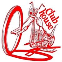 Логотип CLUB HOUSE