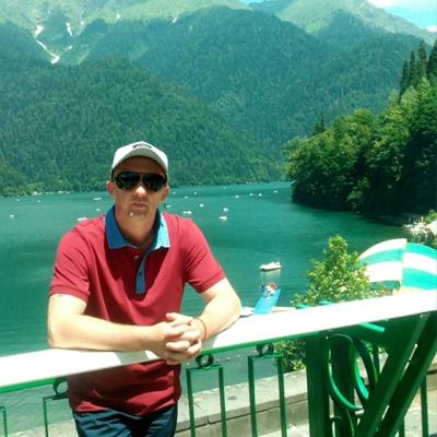 Вадим, 39, Tolyatti