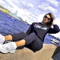 Фотография профиля Оксаны Ларионовой ВКонтакте