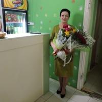 Абушинова Ирина (Павесма)
