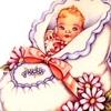Модные с пелёнок. Детская одежда
