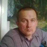 Фотография страницы Михаила Танакова ВКонтакте