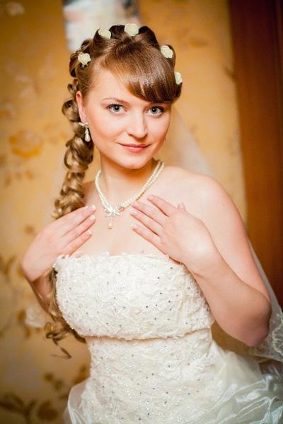 Александра Чернова