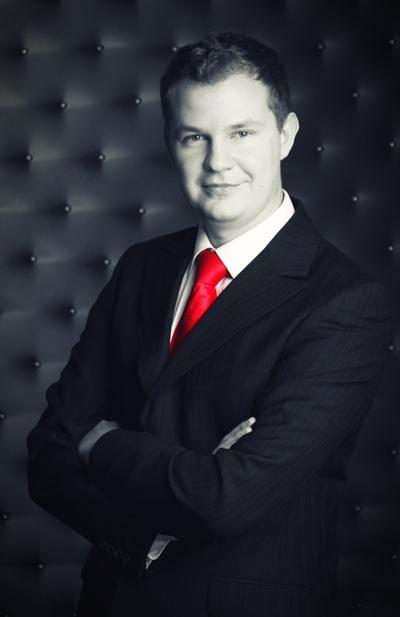 Alexandr Nesterov