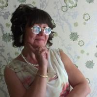 Валентина Сунцова