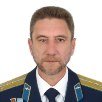 Личная фотография Олега Абдуллаева ВКонтакте