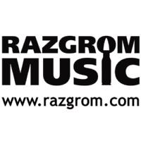 Логотип RAZGROM MUSIC