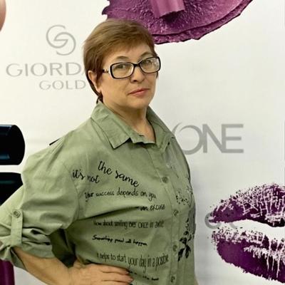 Ольга Филипенко