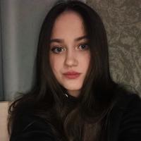 Фотография профиля Ксении Гамаевой ВКонтакте