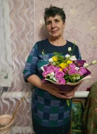 Кузина Тамара