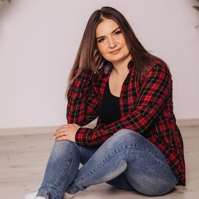 Ira, 35, Vinnytsia