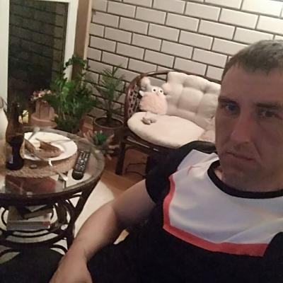 Александр, 34, Shebekino