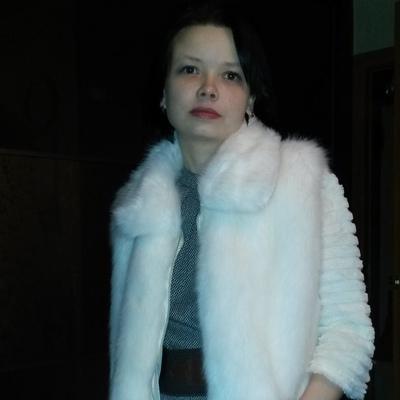 Анастасия, 33, Novoural'sk