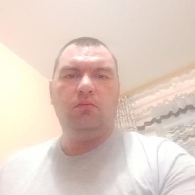 Виктор, 38, Krasnoufimsk