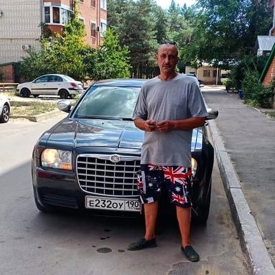 Эдуард, 50, Roshal'