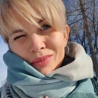 Личная фотография Юлии Седых
