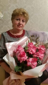 Шаталина Елена