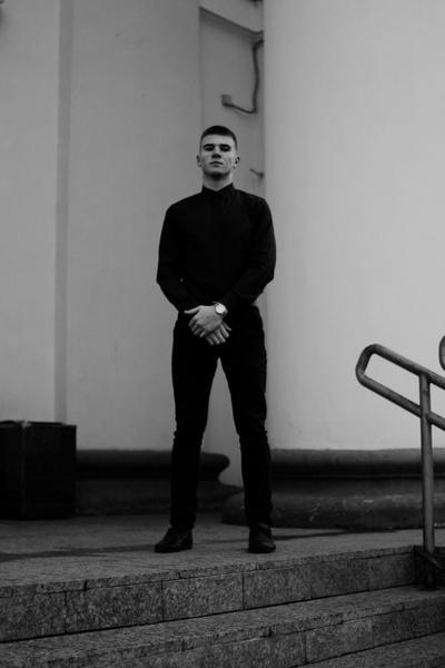Sergey, 18, Arkhangel'sk