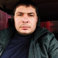 Фируз Бозоров