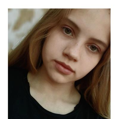 Анастасия Куляшова