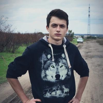 Николай Давыдов