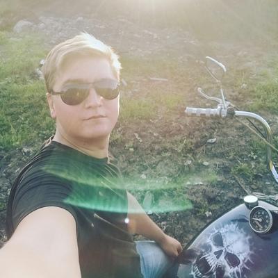 Евгений, 28, Saransk