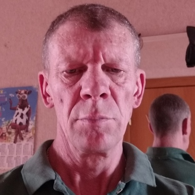 Николай, 50, Vyborg