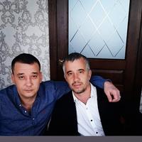 Алиев Расул