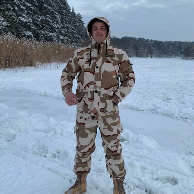 Aleksandr, 40, Tambov