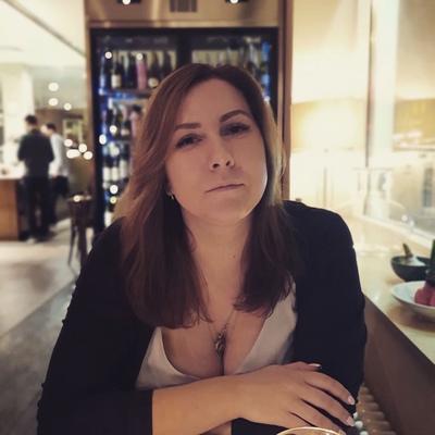 Наталия Седова