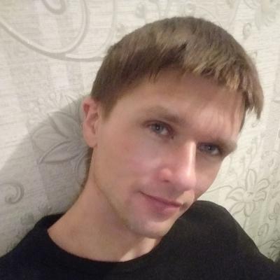 Максим, 32, Kostanay