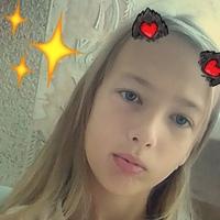 Настя Жванко