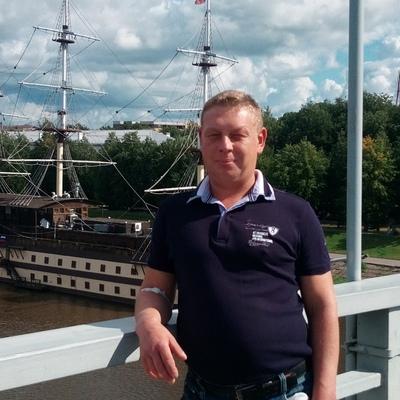 Эдуард, 34, Velikiy Novgorod