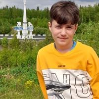Матвей Соколов