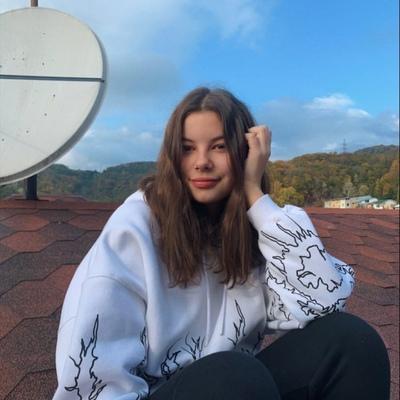 Алиса Татаренко
