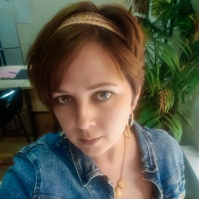 Ольга Далевская
