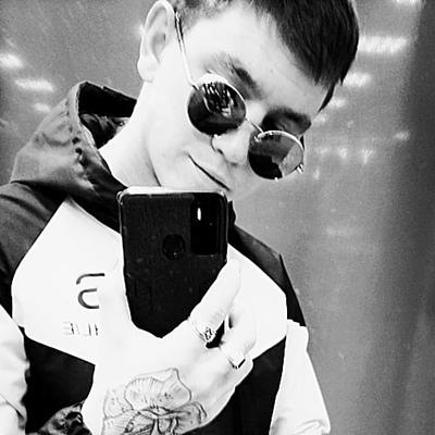 Максим, 20, Gukovo